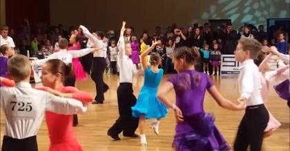 Concours de danse nov15