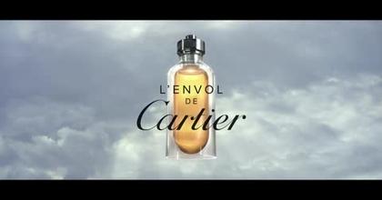 CARTIER - L'Envol