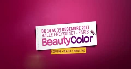 Le Salon Beauty Color fait son show !