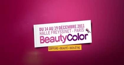 Le Salon Beauty Color fait son show !