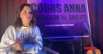 Interview exclu d'ALBANE DANSE