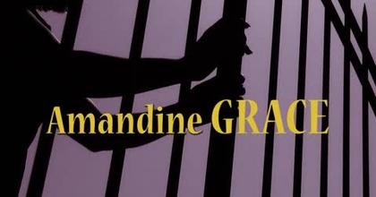 Bande-démo d' Amandine GRACE