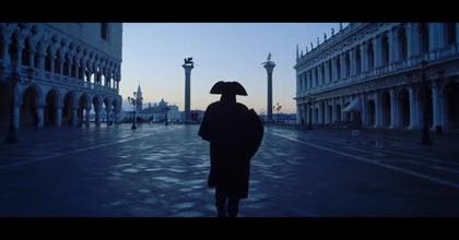 Venise sous Paris