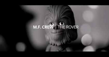 M.F.CREW - THE ROVER ( acoustic version ) ( official video )