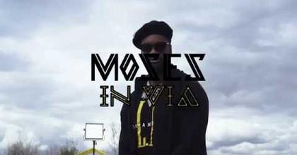 MOSES - In Via #2 (Freestyle)