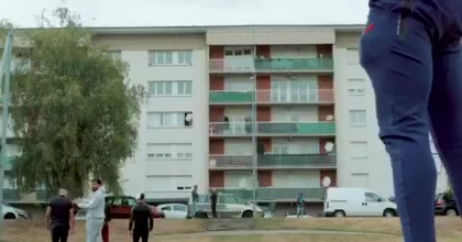 Ep 1 - Le Bloc ( WebSerie YouTube )