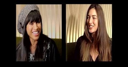 Interview Julia Channel