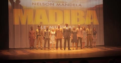 Showcase Madiba