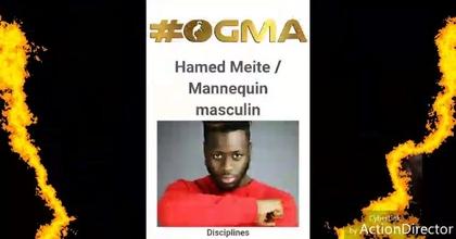 Hamed Meite Shooting Marque: BJAD #BJAD Partie 1 Mannequin Agence: #OGMA  OGMA - Ocean Groove Model