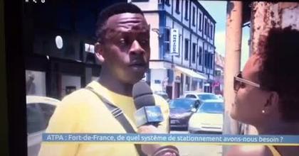 An tjè peyia Martinique