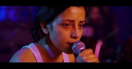 Amira Chebli Acting SHOWREEL 2018