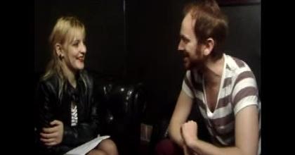 Interview Nicolas Veron
