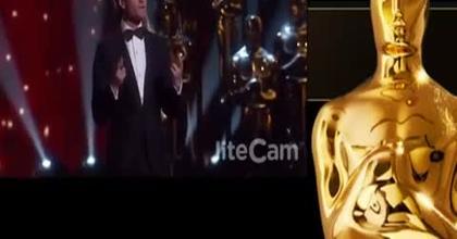 Les Oscars 2015