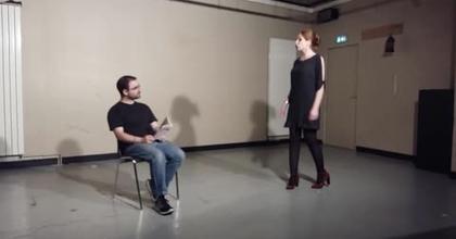 Lucrèce Borgia – tirade Dona Lucrezia (Acte II, première partie, scène 2)