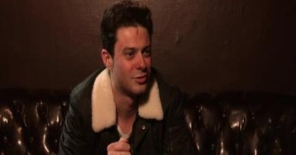 Interview Grégory Bakian