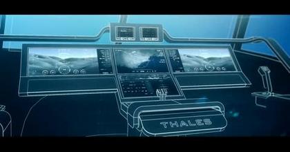 Teaser pour Thales