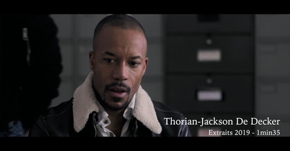 Thorian Jackson De Decker Extraits 2019