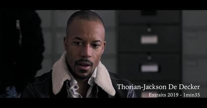 Thorian Jackson De Decker Extraits 2019