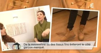 """Émission """"Comment ça va bien"""" France 2"""
