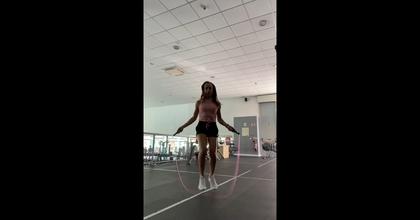 Corde à sauter 2