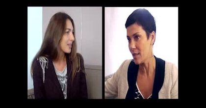 Interview Cristina Cordula