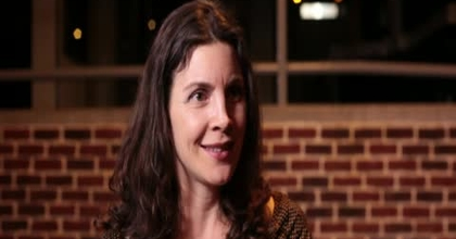 Interview Clara Bellar
