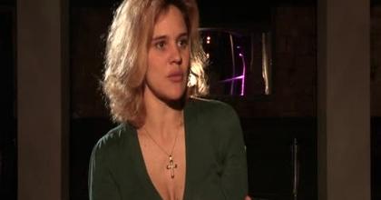 Interview Marie Denarnaud