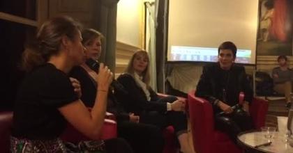 Shine: entretien avec Juliette Dumas et Cristina Cordula