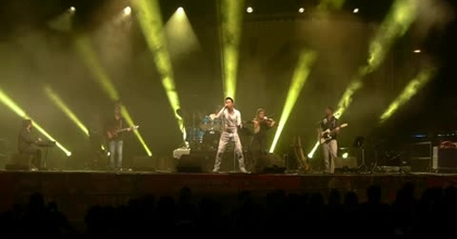 Grégory Bakian live à Bandol 2016