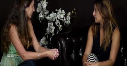 Interview Katia Doris