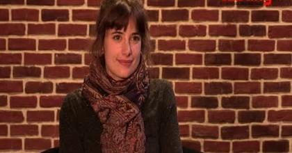 Interview Camille Claris