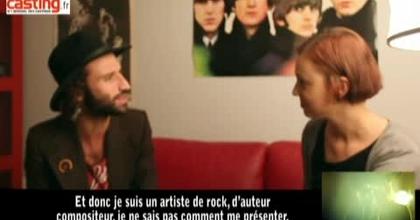 Interview Leiva