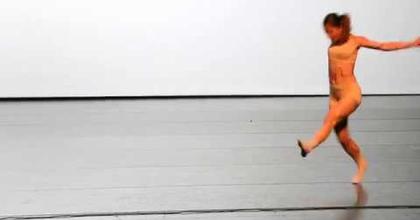 Solo | Jeune Ballet d'Aquitaine 2018 - Clara Martone