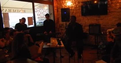 Sobregaz - Notre histoire (Extrait live 29 mai 2015)