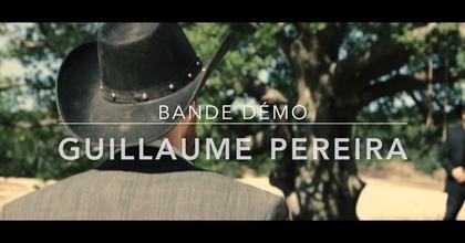 Bande Démo 2020 - Guillaume Pereira