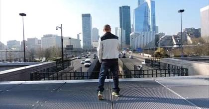 Mars 2016 ; Laissez-moi partir de rien (clip musical, Mars 2016)