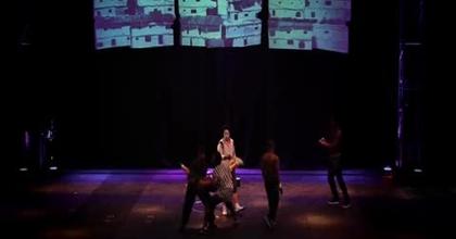 Casting.fr dans les coulisses du spectacle Circolombia !