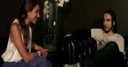Interview Dedo