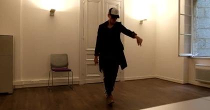 Performance Artistique - Danse