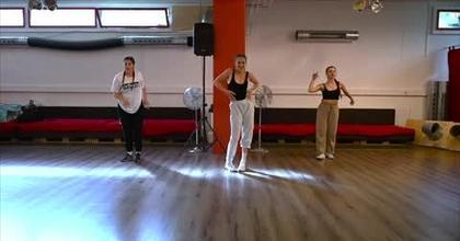 Da Fonte Academy - 2.0 - Commercial Dance