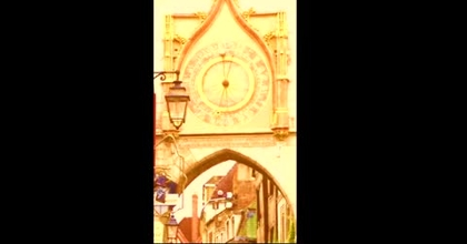 Auxerre Teaser