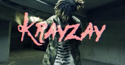 JIGGY - Krayzay by Aidonia (dance video)
