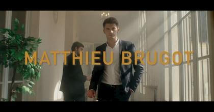 Bande démo Matthieu Brugot