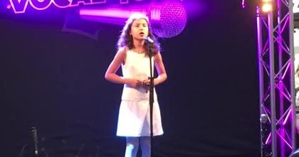 Ave Maria de Gounod au Vocal Tour