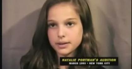 Natalie Portman: Premier Casting