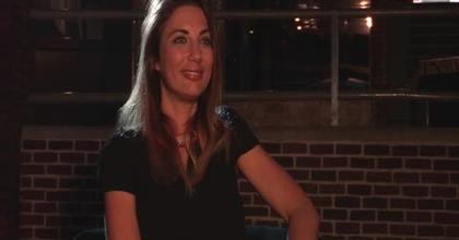 Interview Ariane Brodier
