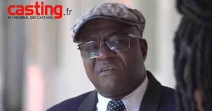 Interview Fondateur du Gospel Festival M. Goma