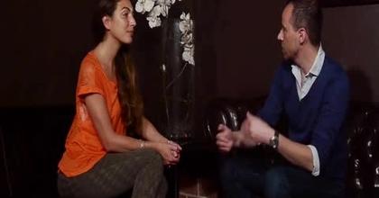 Interview Stephane Gaillard