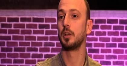 Interview Antoine Schoumsky