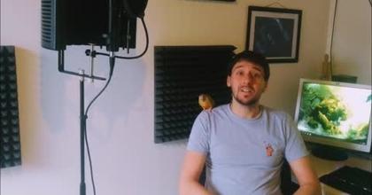 Cascadeur, cavalier, fauconnier, notre artiste VIP Telirius a réussi et nous raconte !